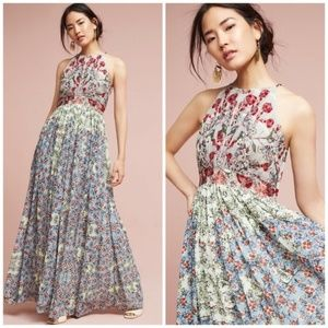 Bhanuni by Jyoti Adelise Beaded Dress size 6 NWT